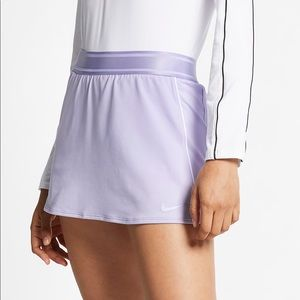 NikeCourt Dri-FIT skirt size M
